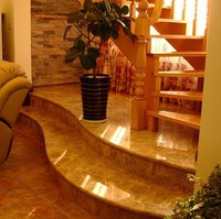 Imported emperador light marble flooring marble tiles marble models