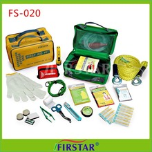 Professional first aid emergency kit list for home kit