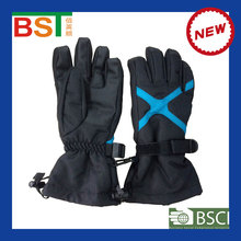BST51805 TIANJIN BIOSUNTEX Custom Snow Winter Ski Gloves