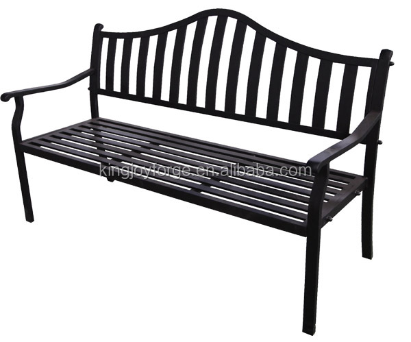 fonte d 39 aluminium jardin patio banc pour 3 places bancs d 39 ext rieur id de produit 1947011540. Black Bedroom Furniture Sets. Home Design Ideas