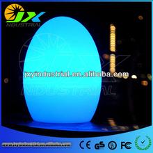 Factory wholesale rechargeable magic egg light