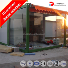 China prefabricated house prices