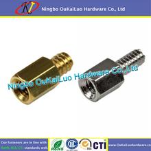 Aluminum Electronic Fasteners
