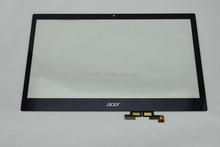 for ACER ASPIRE V5/V7 lcd panel +touch glass B140XTN02.4