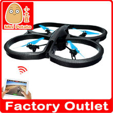 AR.Drone 2.0 Quadricopter Controlled by iPhone, iPad, and Android Devices RC drone wifi quadcopter parrot ar drone 2.0