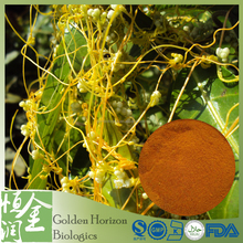 100% Natural 10:1 20:1 Cuscuta Chinensis Extract Dodder Seed Extract