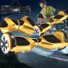 6.5inch Two Wheels Self Balancing Smart Electric Scooter