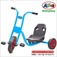 kid pedal tricycle racing tricycle chidren bicycle kid slider tricycle 2015 model AD-006