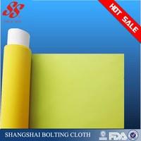 New top sell silkscreen machine printing mesh