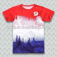 2012-2013 football jersey thailand quality