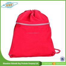 2015 High Quality Popular Cheaper Printed Drawstring Bags