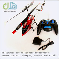 2015 Most Popular 3 Channel RC Toys Remote Control Helicopter with Gyro