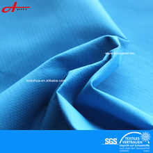 polyester pongee fabric with 100% polyester