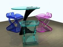 PVC plastic sheet for Furniture