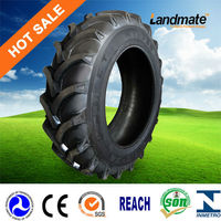 Top quality china good reputation tractor tire 500x12