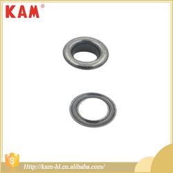 Customized high quality fashion metal brass garment button eyelet