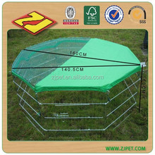 Stainless Steel Dog Cage Wrie Mesh DXW005