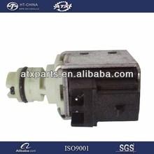 atx de transmisión automática solenoide 4t65e cambio de solenoide de la válvula del cuerpo para buick