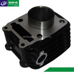 Dirt Bike 125cc 58mm Motorcycle Engine Parts Cylinder Block for Bajaj Discover125/135