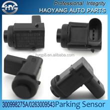 Parking sensor guangzhou issyzone PARKING RADAR 3D0998275A FOR VW Porche Skoda 0263009543