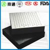 Certified laminated PTFE rubber bridge bearing