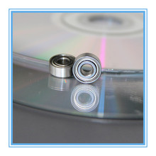 Stainless steel bearing SMR104-ZZ,4x10x4mm