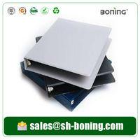 Small mini 3 ring binder wholesale price