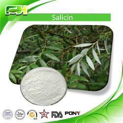 Salicin/White Willow Extract Salicin 80%/Natural White Willow Extract Salicin