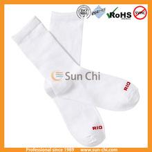 custom socks tie dye compression elite sublimated football mens socks/custom sublimated crew socks