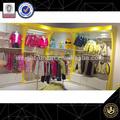 Tienda de ropa fabricante de equipos de