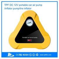 2015 new unique 12v dc electric air pumps for vehicles inflatables