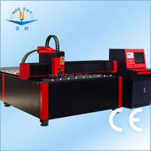 cheap high quality metal aluminum nd yag laser machine prices with CE