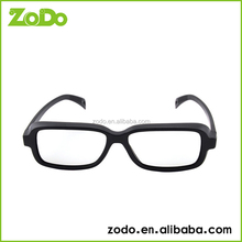 wholesale made in china 3d video glasses,cheap cinema 3d glasses