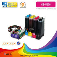 High quality with new auto reset chips for epson me 101 ciss