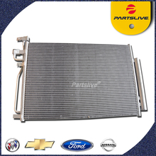 AC Condenser Assembly for Chevrolet Captiva 20759646