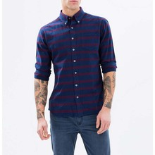 China good supplier Best-Selling long sleeve men shirt with oxford