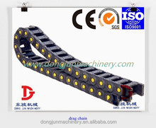 high quality chain cable drag chain roller chain make in China