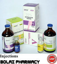 Colistin Sulfate Liquid Injection medicine
