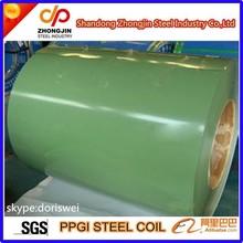 0.4mm thick ppgi metal sheet/ppgi/ppgi prepainted galvanized steel coil