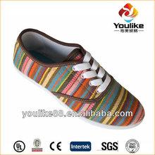 yl7509 de conversión de venta al por mayor zapatos de la inyección
