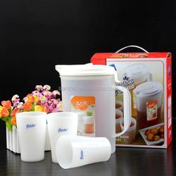 Wholesale Bpa Free PP Plastic Water Jug