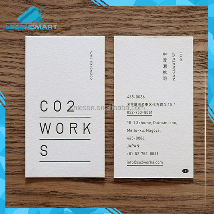 Офсетная печать отрывать бумажная карточка