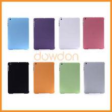 For Apple iPad Mini Matte Case Semi-transparent Back Cover Case