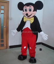 mickey the mouse character mascot costumes