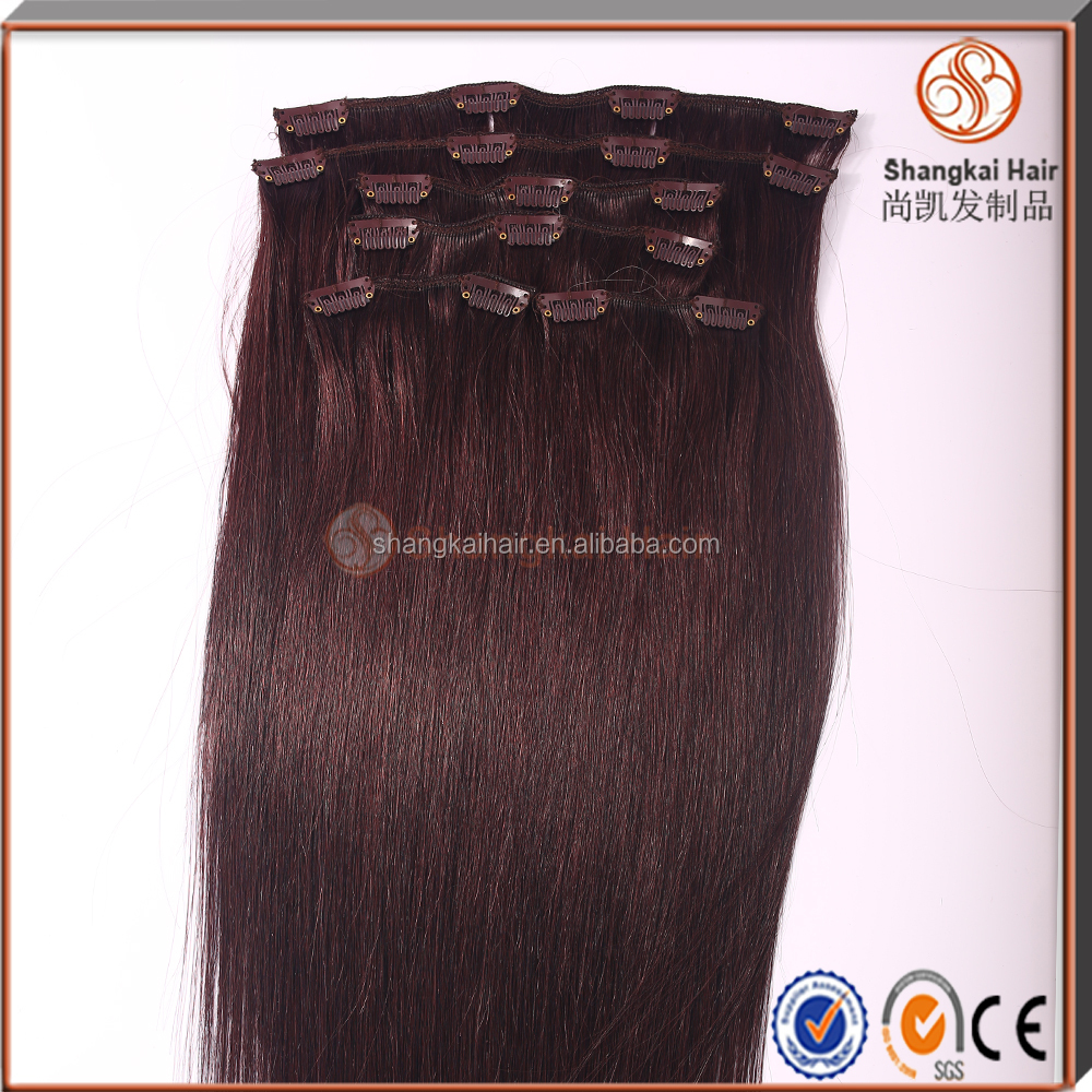 Thick Hair Extensions Cheap 55