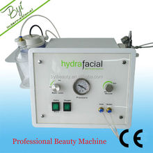 super suction !!hydra facial machines with 2years warranty