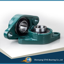 China supplier adjustable high quality UCFL209 pillow block bearing