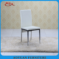 White Chair Furniture to Home