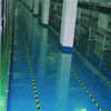 Caboli self-leveling epoxy flooring coating with strong dust proof