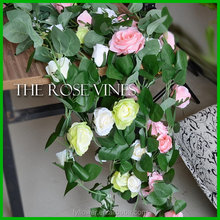 Contemporary promotional artificial ivy garlands